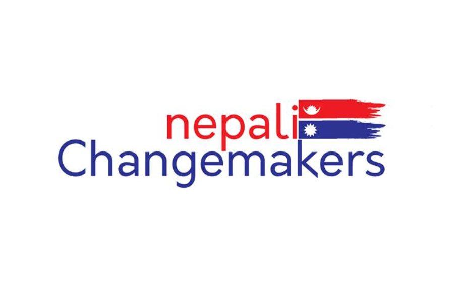 nepali changemakers