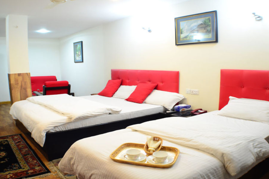 Hotel Redkarpet